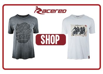 Camisetas Racered